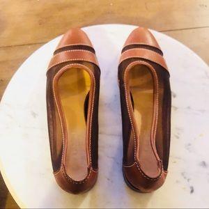 {CLOSET CLEAROUT} Gucci Flats - 9.5